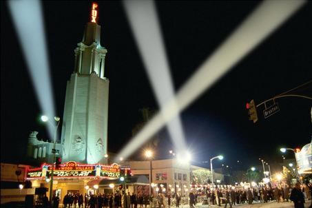 large_Hollywood Movie Premiere